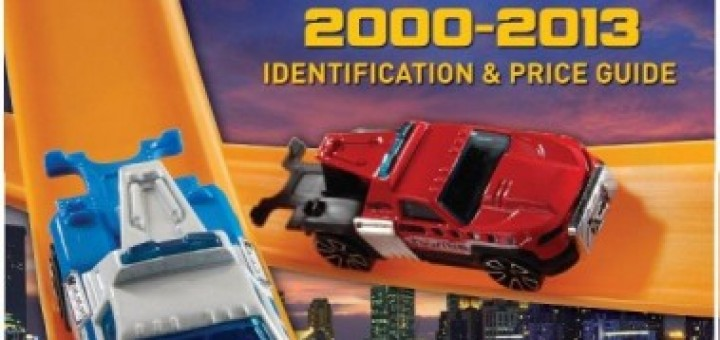 Hot Wheels Variations - 2000-2013 Identification & Price Guide Cover