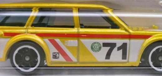 Hot Wheels 2015-202`71 Datsun 510