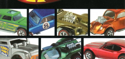 Pickers Hot Wheels Pocket Guide
