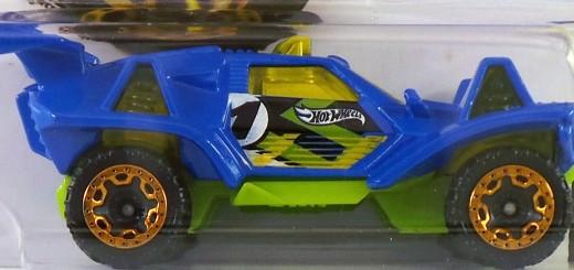 2015 Hot Wheels Quick Sand