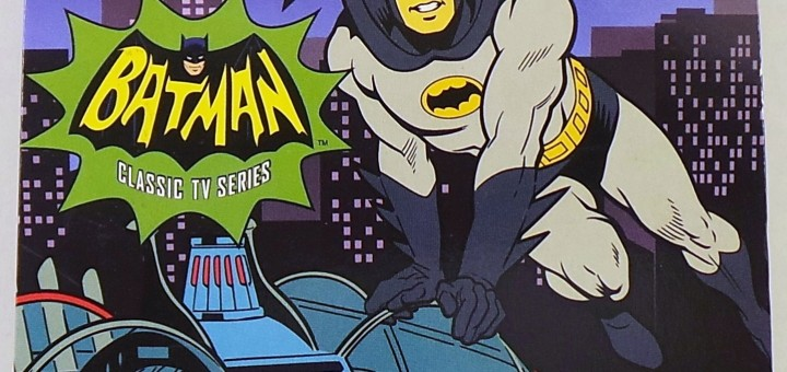 Hot Wheels Batman Series II - 2015
